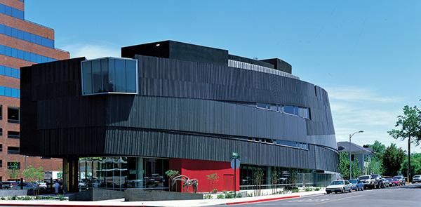 Museo d'Arte del Nevada