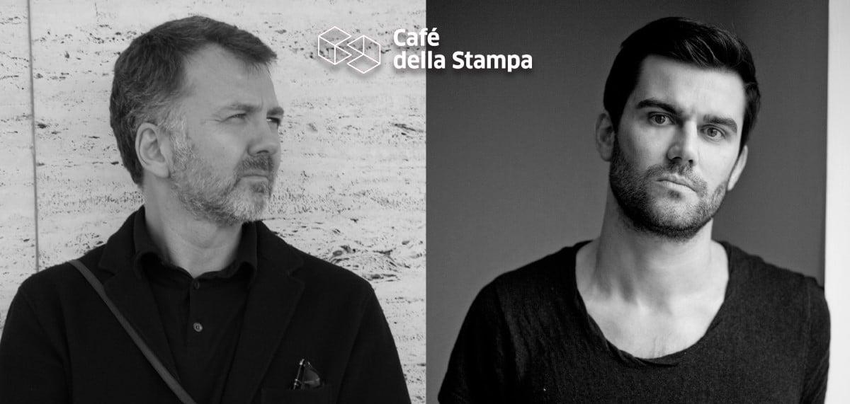 Café della Stampa Cersaie, format virtuale per il 2020