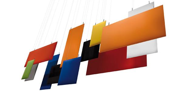 Il suono tra materia e spazio architettonico di Caimi Brevetti
