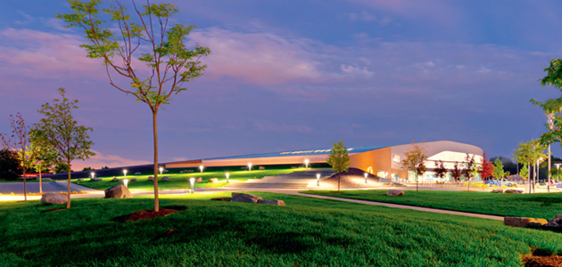 Maryland Heights Community Recreation Center