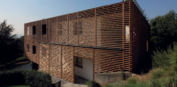 House in Morchiuso