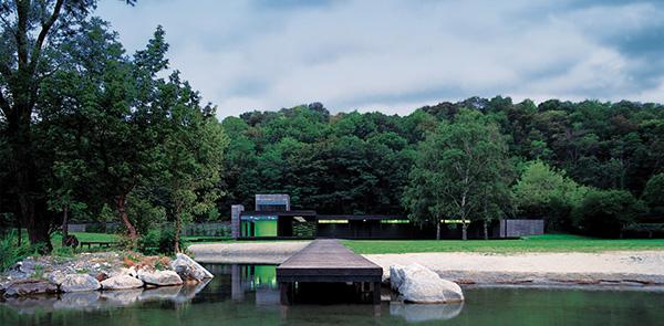 Stabilimento Balneare Lago del Segrino