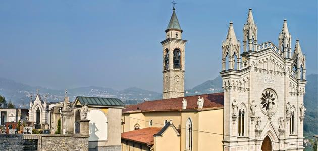 Copertura della chiesa di San Lorenzo Martire