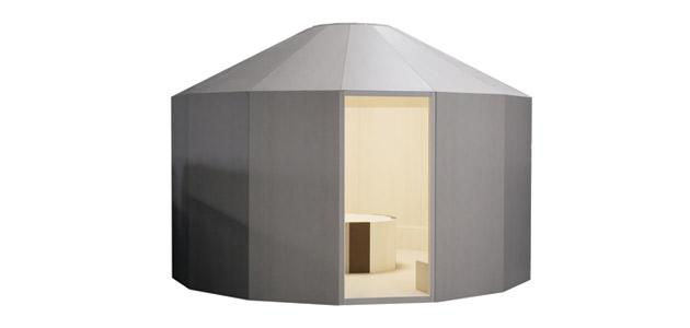 House of Dekton® di Cosentino