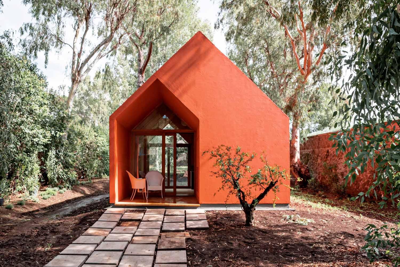 Il grande impatto di una piccola casa