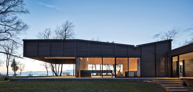 Villa privata Michigan Lake  House