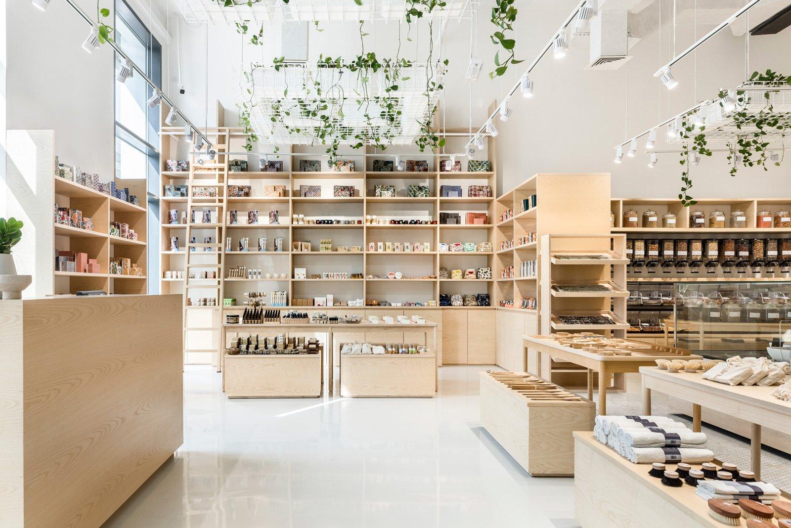 Go Green Oman: il primo supermercato ecologico dell'Oman