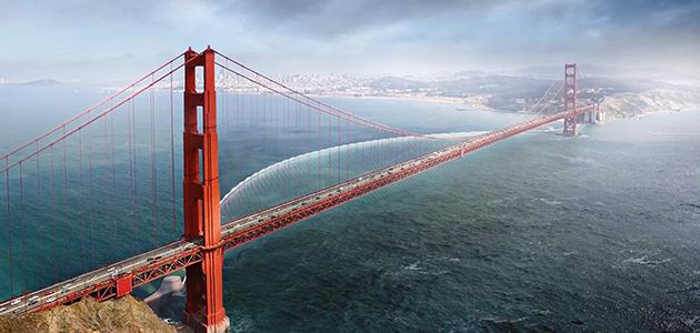 La nuova frontiera dell'architettura