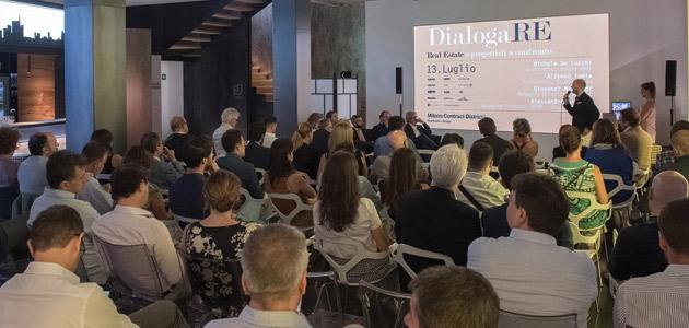 DialogaRE: riprendono gli appuntamenti