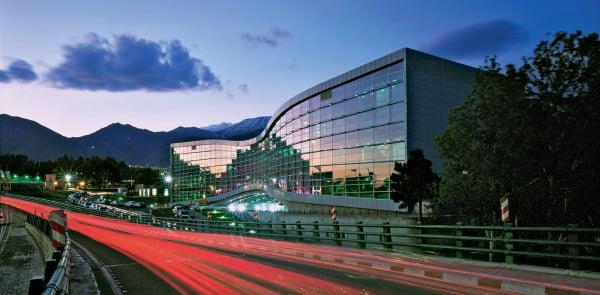 Mellat Park Cineplex