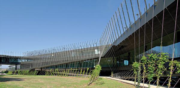 La Rioja, centro di formazione per l'innovazione tecnologica