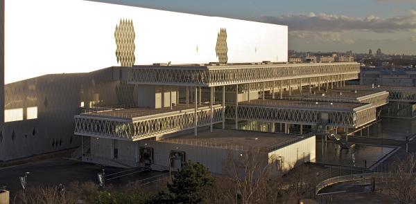 La fabbrica della storia - Archivi Nazionali di Francia