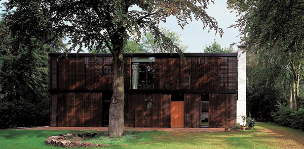 Casa Alvano
