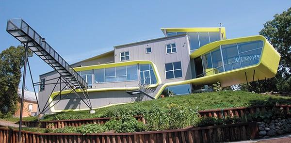 Garofalo  Architects in Wisconsin