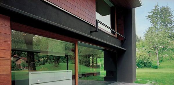 Una residenza privata