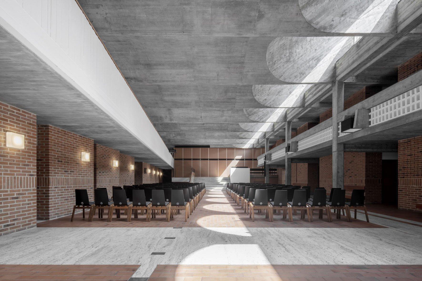 Mies van der Rohe Award 2022, tre nuovi progetti dall'Italia in gara