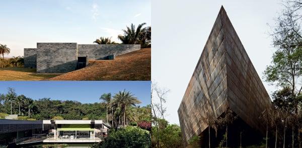 Inhotim Contemporary Art Center