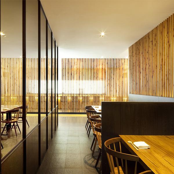 Han Restaurant K2LD Architects
