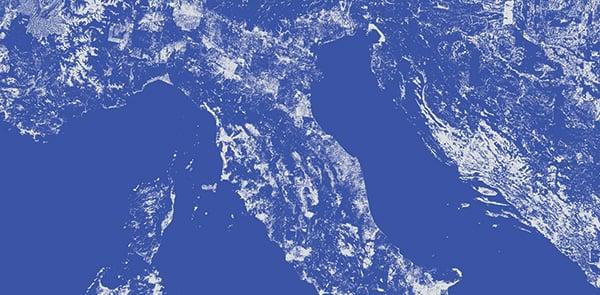 Italia: interventi di riqualificazione urbana e ambientale
