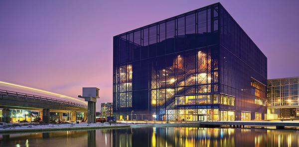 Danish Radio Concert House