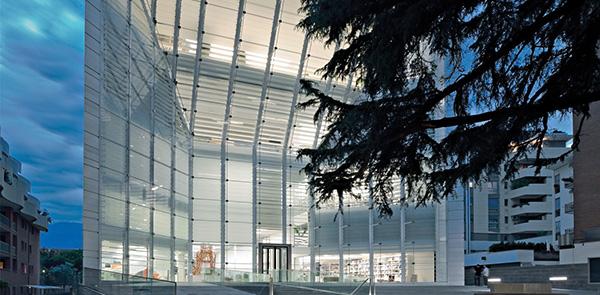 Museion, Museo di Arte Moderna e Contemporanea