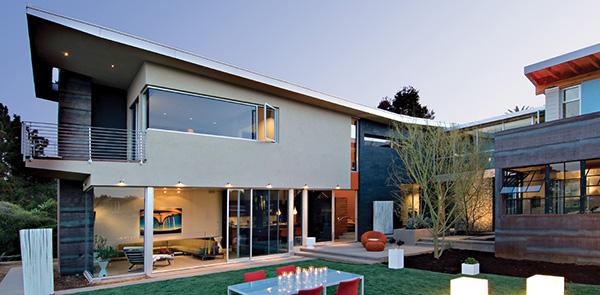 Casa Futura: un progetto sostenibile