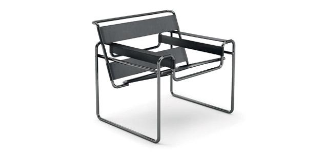 Wassily™ Chair edizione limitata di Knoll | THE PLAN