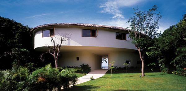 Ixtapa House