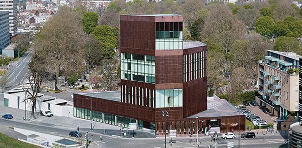 Torre per Uffici Euravenir