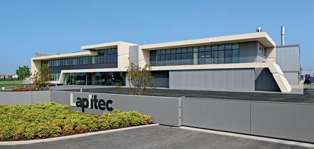 Lapitec Headquarters