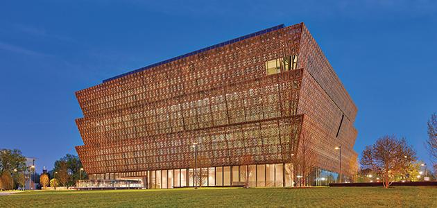Museo nazionale di storia e cultura afro-americana - una conquista politica e culturale