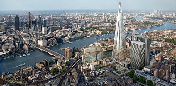 London Mapping: Racconti per un futuro possibile