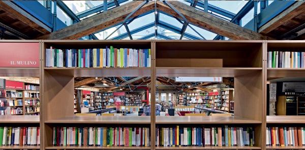 Libreria Ambasciatori