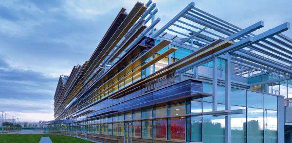3M Italia Headquarters