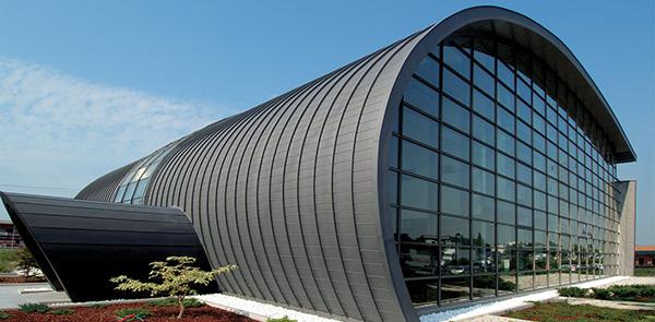 Nuova Sede di Tifs Ingegneria
