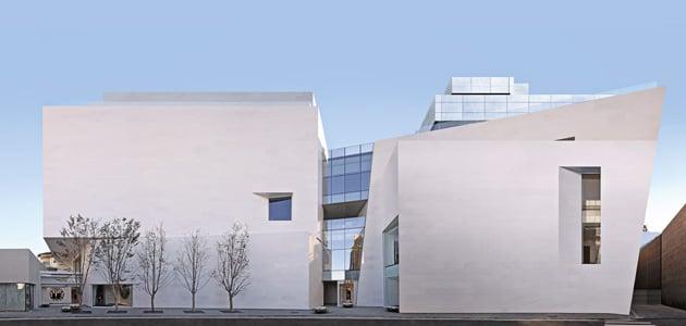 Flagship store  Boontheshop Architettura di moda