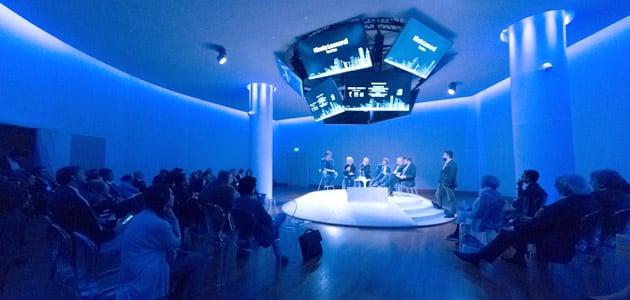 L'integrazione tra architettura, design e tecnologia