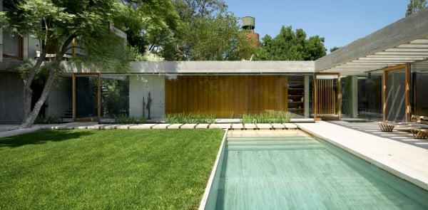 L House - Geometrie dell'abitare