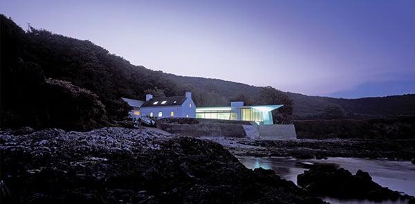 Dirk Cove House