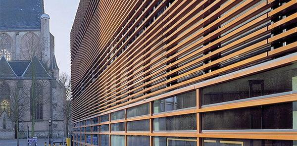 Cultural Centre Canadaplein