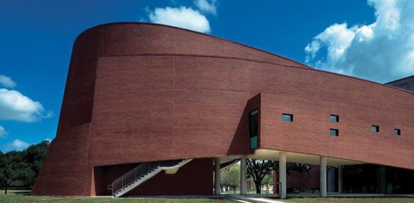 Michael Rotondi - Roto Architecture in Texas