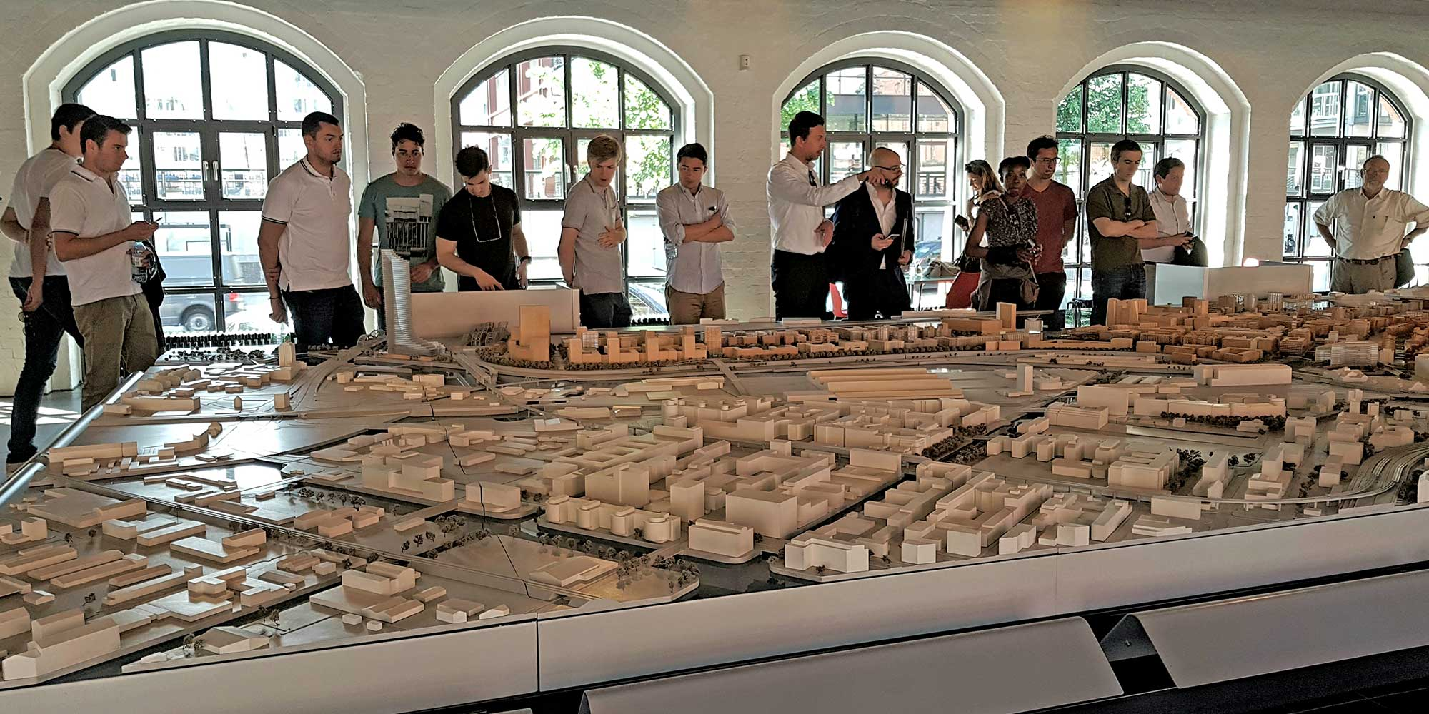 Reinventing Cities A Program And A Manifesto For A Green And Just Future Ie School Of Architecture And Design