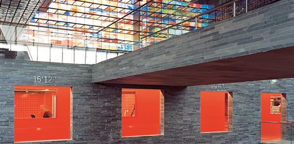 Istituto Olandese dell'immagine e del suono