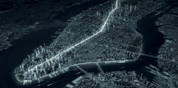 TheCityPlan - New York Mapping