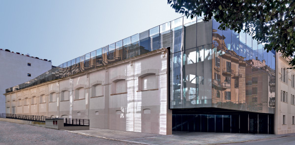 Macro Museo d'Arte Contemporanea