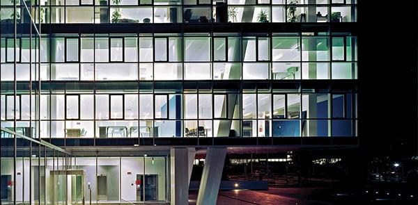 Sede Consorzio Cooperative Costruzioni