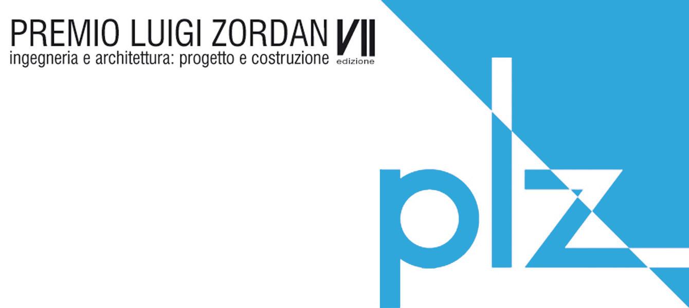 THE PLAN presenta la VII edizione del Premio Zordan
