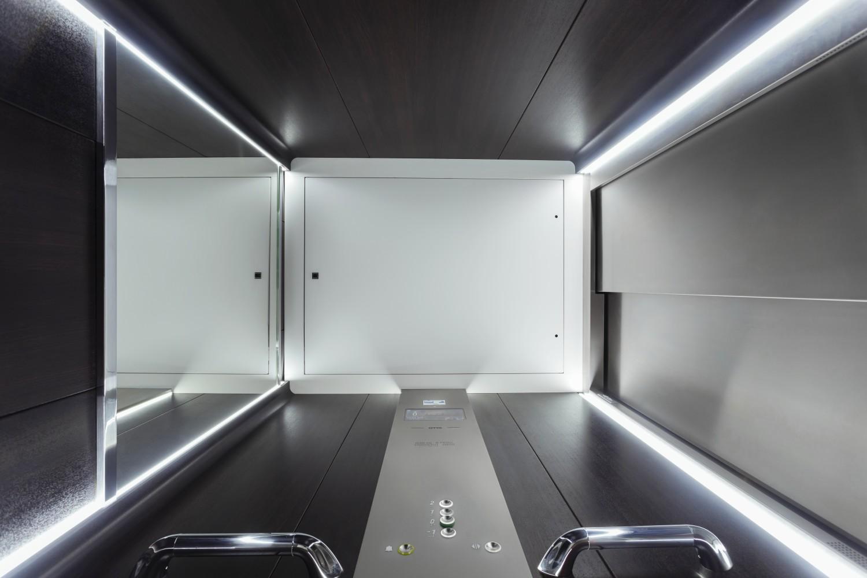 Un ascensore per migliorare le nostre città: il nuovo Gen360