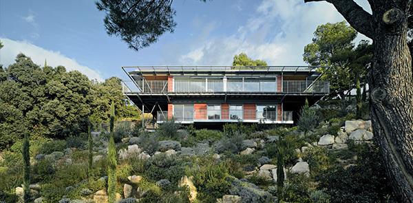Villa Arjalas