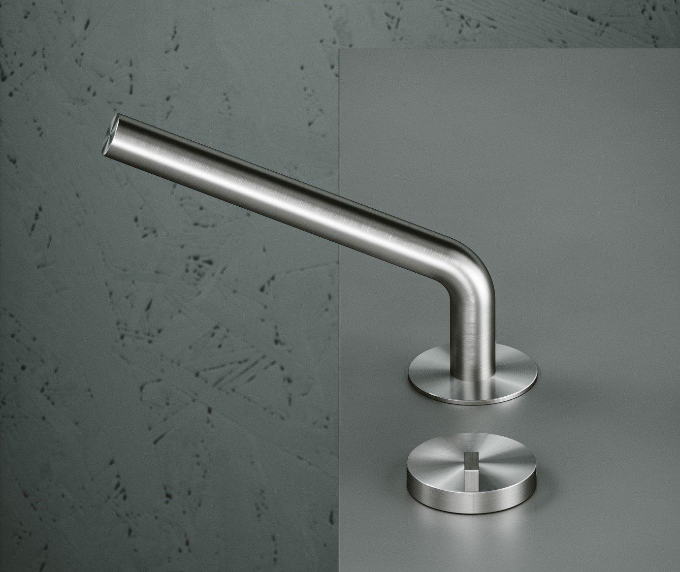 Studio Adolini firma le nuove collezioni per il bagno di Quadro Design
